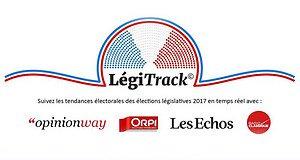 (Les Échos) #Législatives?: la vague La #République Enmarche continue de monter : Le.. titrespresse.com/1224761701/leg…