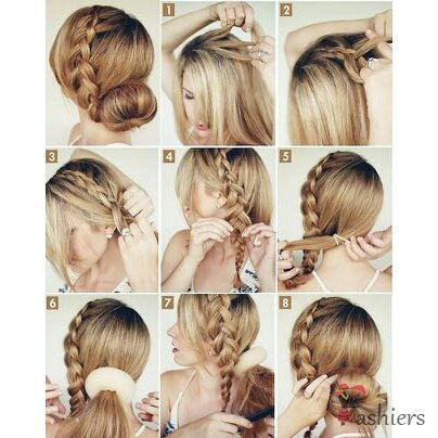 Great and easy DIY #hairstyle ideas #beautytips -  http:// fashiers.com/dt/VJVLfjAg3kT IP17525122511495728171733 &nbsp; … <br>http://pic.twitter.com/lsxvjwgHlD