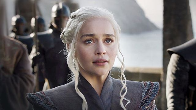 "Producer: Daenerys in Westeros makes @GameOfThrones ""a whole new show' … impacts 'every storyline' https://t.co/Qx8aBN24DC #GoTS7"