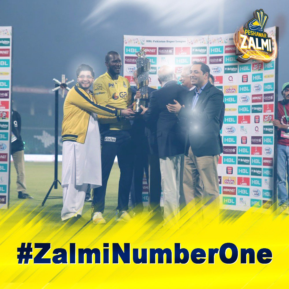 test Twitter Media - We want to salute Govt of Pak, Pak Army & all security officials for arranging PSL final at Lahore in front of our own fans #ZalmiNumberOne https://t.co/ED5kGBLQzS