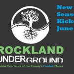 Our first Rockland Underground Tour for the year kicks off on JUNE 3: Info: https://t.co/lnjSU1rEtS