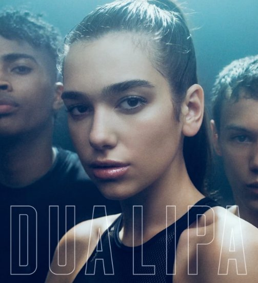.@DUALIPA's M.A.C. collab has finally launched, for the subtle unicorn in all of us https://t.co/AQwicqNuiD https://t.co/A9d3ivaPEy