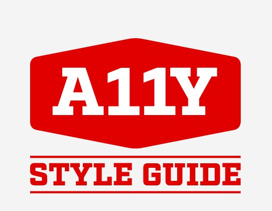 A11Y Style Guide  http:// ow.ly/RON630bVPUX  &nbsp;   #a11y #accessibility #ux #webdev #design <br>http://pic.twitter.com/2Z8zDAt8xU