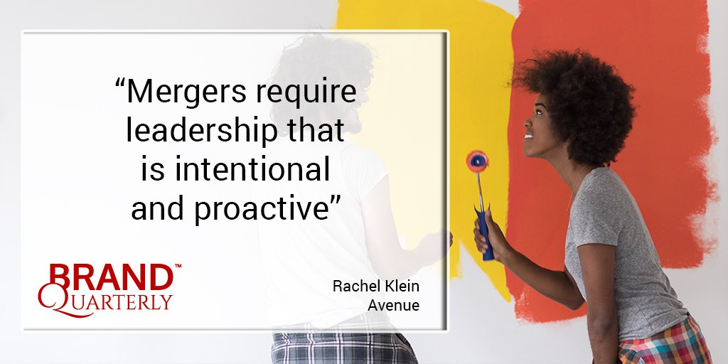 Most #mergers fail due to culture issues; our Dir of Strat shares first steps to alignment in @BrandQuarterly   http:// hubs.ly/H06Q_0V0  &nbsp;   #M&amp;A <br>http://pic.twitter.com/pk6v2V9YGD