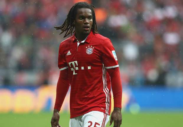 CALCIOMERCATO RUMOURS - RENATO SANCHES  JUVENTUS Juventus want to sign R. Sanches from B. Munich. A loan is also possible. #calciomercato <br>http://pic.twitter.com/grodtRR5eF