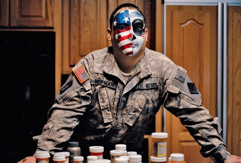 #ArtTherapy works miracles for #veterans with #PTSD. Here's how. #psychology #art #therapy @arttxalliance   https://www. buzzworthy.com/art-therapy-wo rks-miracles-for-veterans-with-ptsd-heres-how/ &nbsp; … <br>http://pic.twitter.com/gIUC3dtSuE