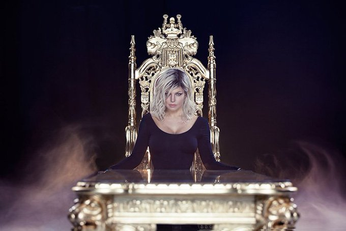 Fergie has left Interscope and launched her own Dutchess Music label https://t.co/TQg1dn1lA8