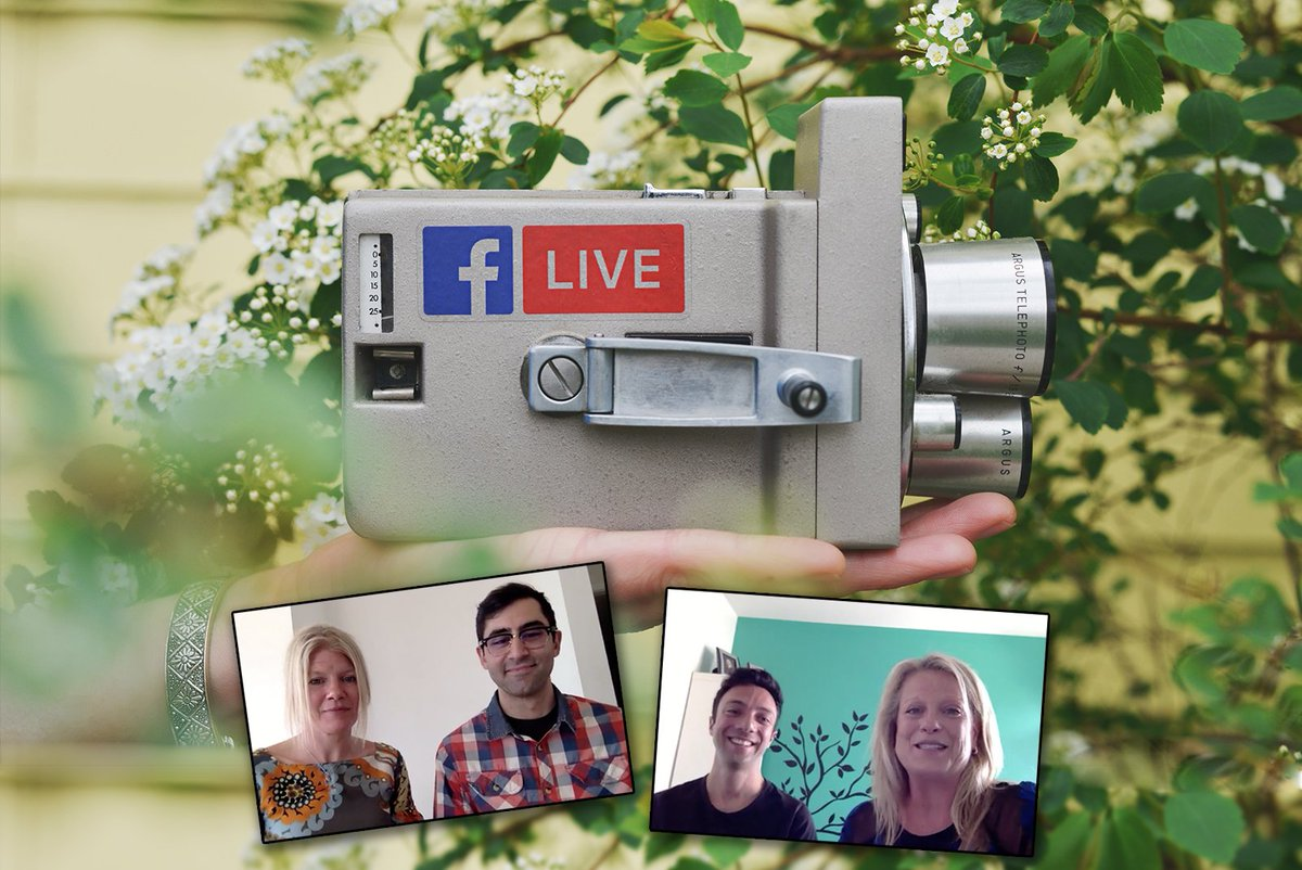 Did you miss our LIVE Marketing discussion with @KeepItSimpleSM yesterday? Watch the recording on our blog:  http://www. realtyninja.com/blog/become-ma rketing-ninja-facebook-live &nbsp; …  #REALTOR <br>http://pic.twitter.com/ZXArHzGy4Q