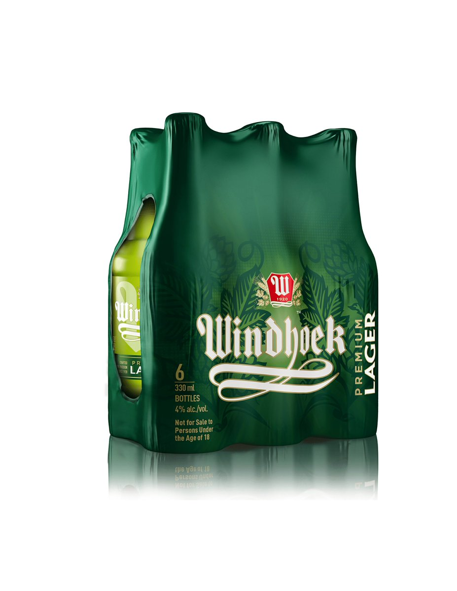 Still time to #win a 6-pack of Windhoek Lager in celebration of #AfricaDay. Comment and RT by midnight tonight to win one of four #PureBeer<br>http://pic.twitter.com/GAkTwpvQKi