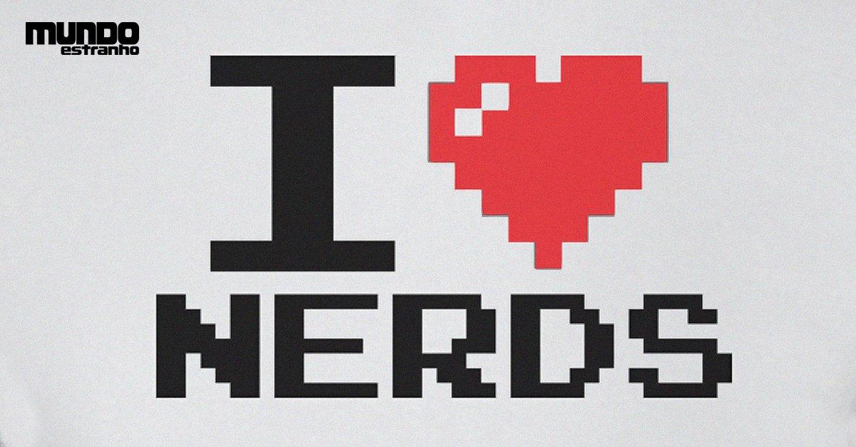 De onde vem a palavra nerd? https://t.co/LsuMfKR4uY #DiaDoOrgulhoNerd