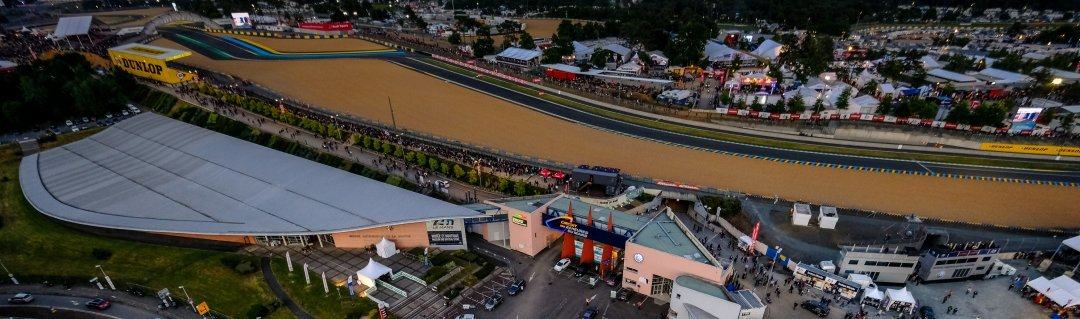 France TV to broadcast the @24hoursoflemans for the next four years -...