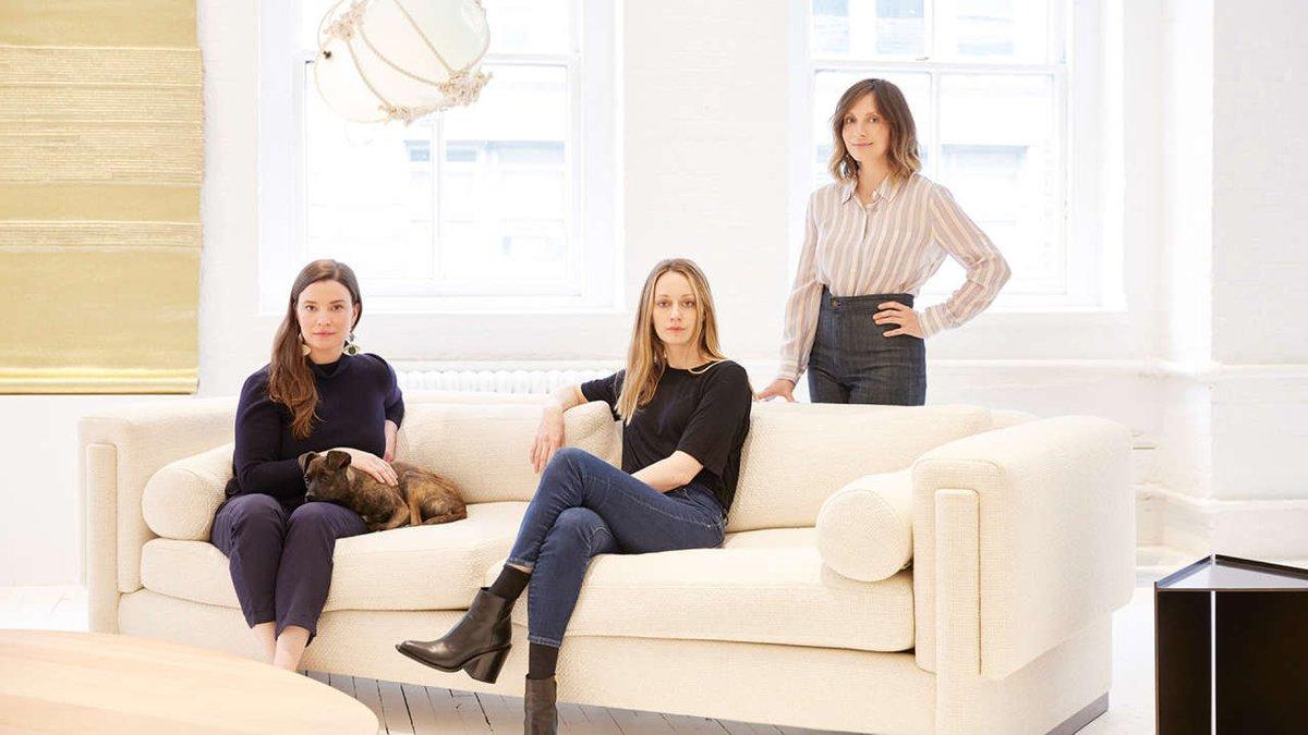RT @huecompleteme 4 Top Female Designers On The Design Industry's Gender Problem https://t.co/niLJ3XE0xE