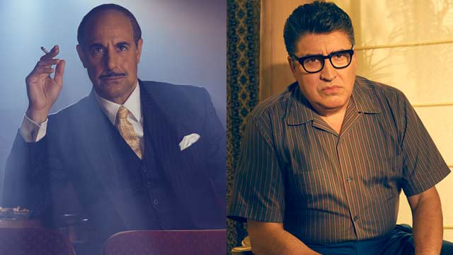 #Emmys experts predict a #Feud feud for Best Movie/Mini Supporting Actor: Stanley Tucci vs. Alfred Molina --  http://www. goldderby.com/article/2017/a lfred-molina-feud-stanley-tucci-emmy-award-best-supporting-actor-limited-series-news-680241537/ &nbsp; …  #FeudFX<br>http://pic.twitter.com/uFKItwWITv