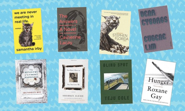 Our big summer book preview: The 20 books you need to read this summer https://t.co/1F7mT5L2bD https://t.co/CYOe29dNsD
