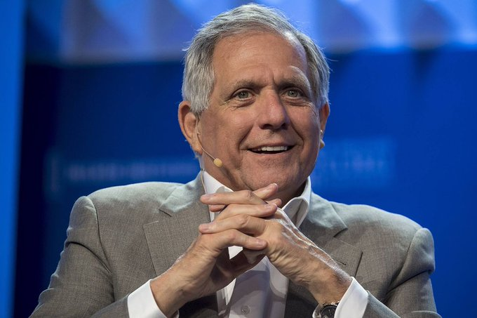 Les Moonves's new contract could bring him another $90 million (on top of his regular $40 million a year) https://t.co/ymfsAfjlM6