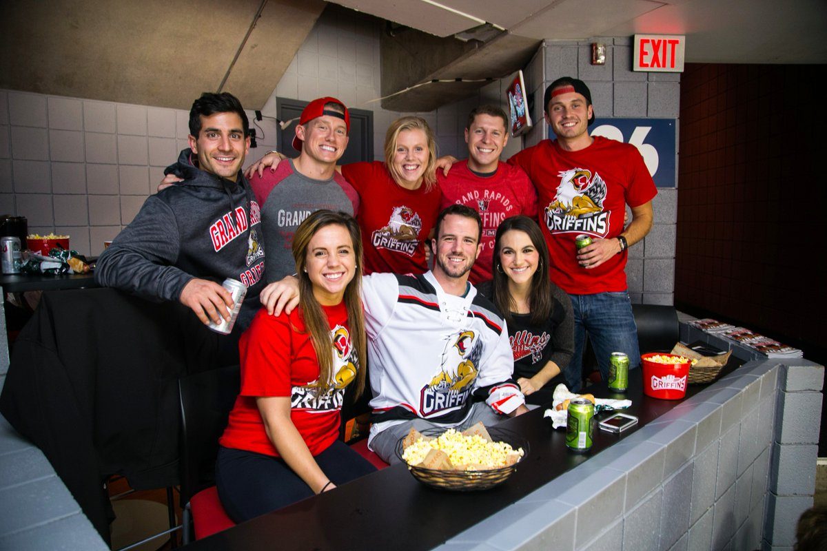 AHL: Grand Rapids Griffins Keep Playoff Hockey Alive In Michigan