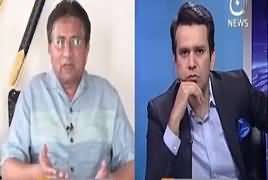 Islamabad Tonight With Rehman Azhar  – 25th May 2017 - Pervez Musharraf Exclusive thumbnail