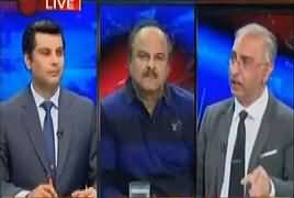 Power Play  – 25th May 2017 - Why Sharif Family Afraid of JIT thumbnail