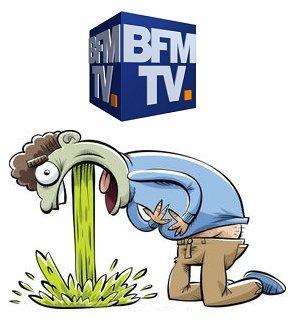 A nouveau des aigreurs intestinales ce soir. #BFMTV