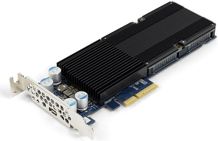 Image result for The updated NVMe 1.3 specification introduces new features to fast SSDs