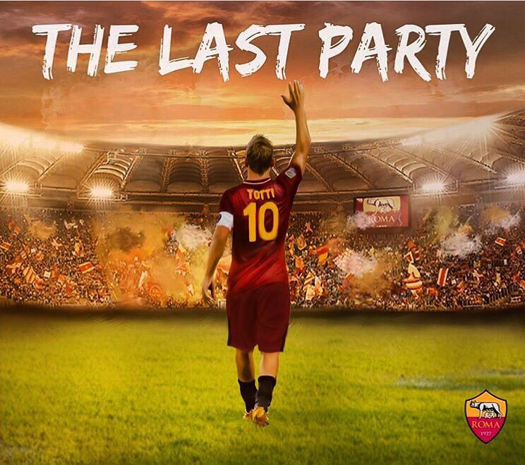 He was one of the italian players that makes me fall in love with #italy, #no_totti_no_party @Totti #calcio <br>http://pic.twitter.com/nmgO9vfYPC