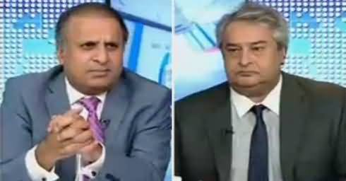 Muqabil  – 25th May 2017 - Iqtasadi Survey 2016, Sab Acha Ki Report thumbnail