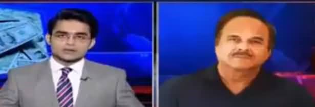 Aaj Shahzaib Khanzada Kay Sath  - 25th May 2017 - Imran Khan Case thumbnail