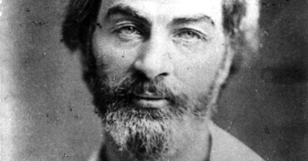 Walt Whitman on identity and the paradox of the self https://t.co/wYeQgwOCsB