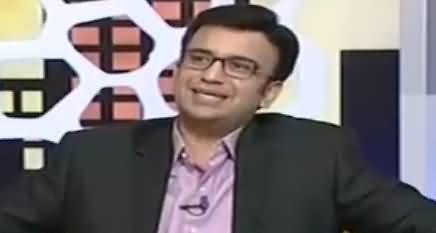 Khabarnaak - 25th May 2017 - Comedy Show thumbnail
