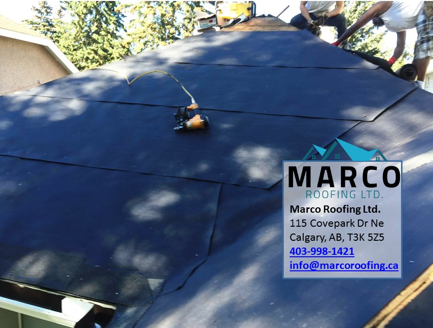 0 Replies Retweets Likes. Marco Roofing ...