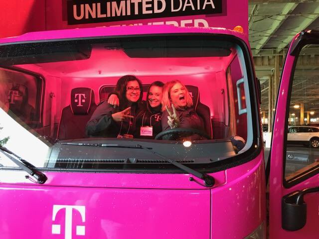 @Kenyadunn12 happy birthday from the training crew!!! We&#39;re going to bring the best event truck training to #NCredible for your bday!!!  <br>http://pic.twitter.com/z5Jgk4bnCm