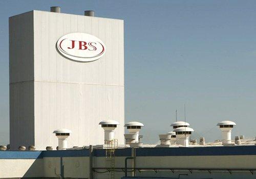 Ações da JBS disparam 22% na Bolsa https://t.co/r0Y4CKh5Xb #G1