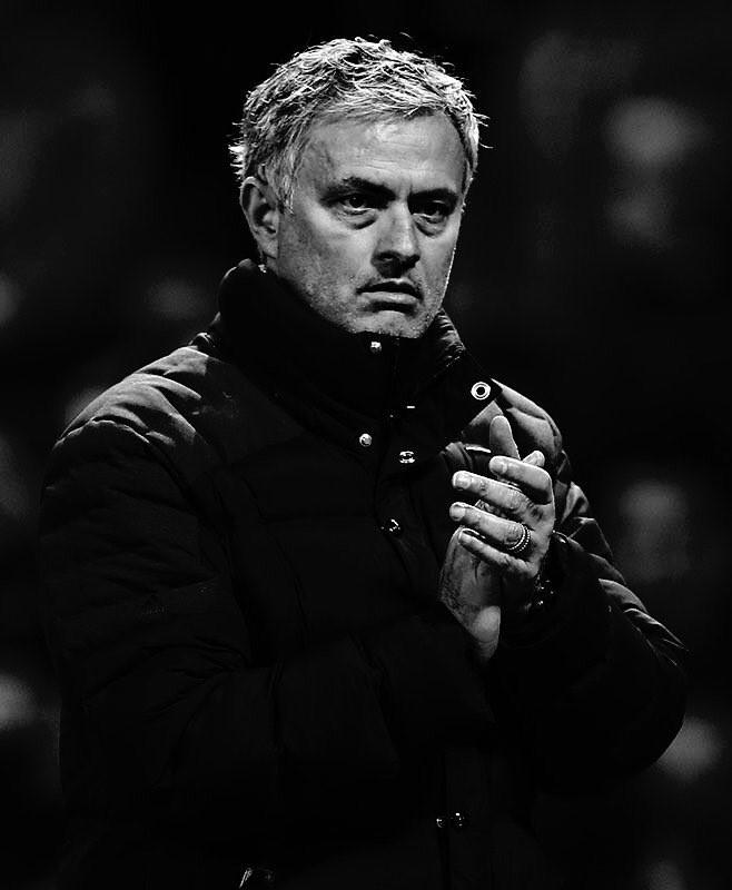 &#39;The Special One&#39; #LaLiga #Mourinho #Portugal #ManchesterUnited #EuropaLeague #Pogba #Ibrahimovic #Degea #Entrenador #Futbol<br>http://pic.twitter.com/v0MxlgpAbf