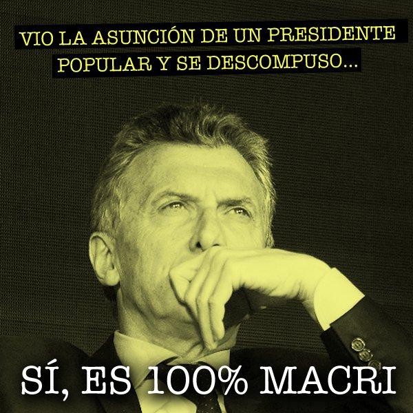 Coherencia PRO: #MacricidioDia527 #NaceUnPais #CristinaEnC5N #LaPatriaEstáEnPeligro