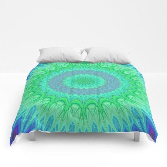 Crystal mandala comforter  https:// society6.com/product/crysta l-mandala-gc8_comforter?curator=davidzydd &nbsp; …  #bedroom #homedecor #duvetcover #decoration #boho<br>http://pic.twitter.com/tfbKjB2FZN