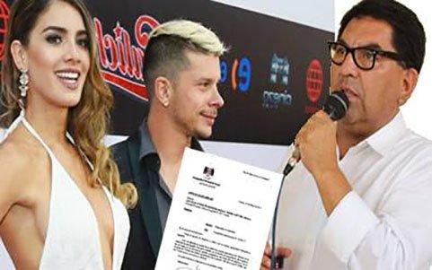 Entrega de acta no exime de irregularidades y denuncia presentada contra pareja de Guerreros