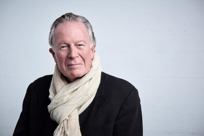 The 10 Dishes That Made My Career: Jeremiah Tower: https://t.co/jAmNYWb3P4