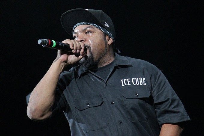 Ice Cube will release a 25th anniversary edition of 'Death Certificate' next month https://t.co/xYXgOM7SNT