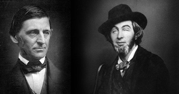 The life- and culture-changing value of a kind word: How Emerson, born on this day in 1803, made Whitman Whitman https://t.co/Z0UTUfUA5u