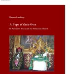 Magnus Lundberg has just published a book: A Pope of Their Own: Palmar de Troya and the #Palmarian Church (free PDF) https://t.co/PgDChjXqVk