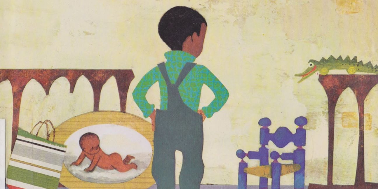 These wonderful children's books feature families of color: https://t.co/jxs1ORd590 https://t.co/3HnSpwYMJG