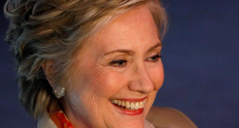 Hillary Clinton returns to her alma mater Wellesley for speech https://t.co/WUK8SozVqg