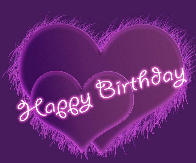 Happy Birthday Miss Bekkah