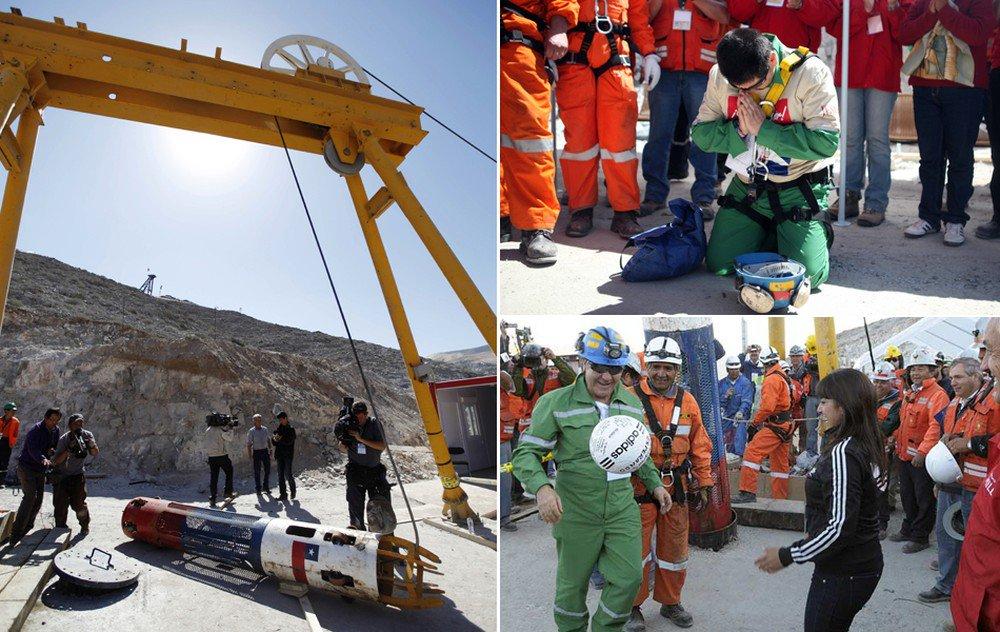 Realidade virtual ajuda a evitar acidentes em minas no Chile https://t.co/ETqEjDD7Ms #G1