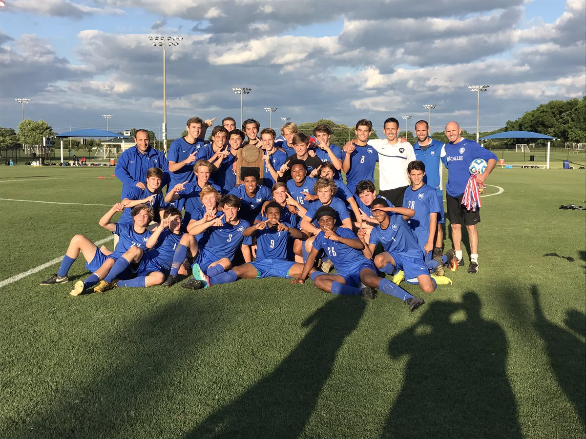 Mccallie Athletics On Twitter Your Tssaa Division Ii State Soccer