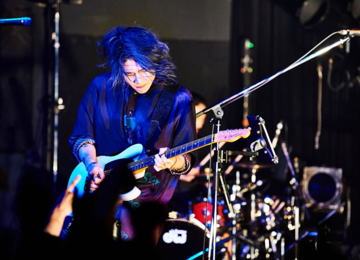 Co Miyavi Worldwide On Twitter Live Photos From Neotokyo15 2nd