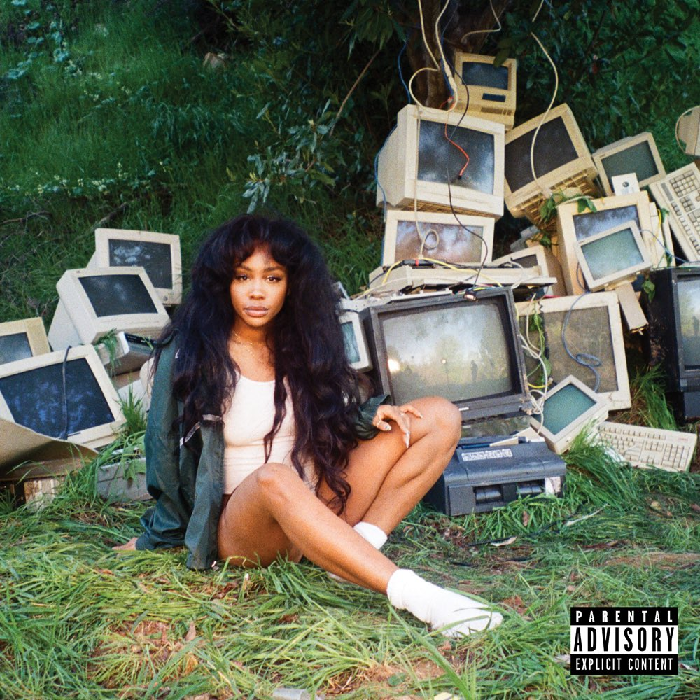 Image result for sza ctrl