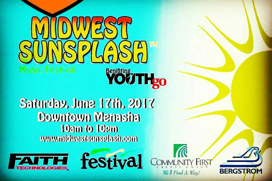 Community Event Sat June 17th, 2017 Downtown Menasha. WI 10AM - 10PM #Foodie , #art #livemusic #sidewalksale #Dance #beer #drinks #summer <br>http://pic.twitter.com/u1Cc8BOSE1
