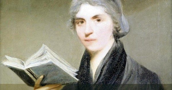 Philosopher Mary Wollstonecraft on the imagination and its seductive power in human relationships https://t.co/AfbZILBtU4
