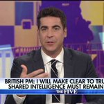 """.@jessebwatters on leaks in Manchester attack investigation:""""The leakers have now overplayed their hand."""" #TheFive"""